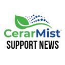 CerarMist Support Team